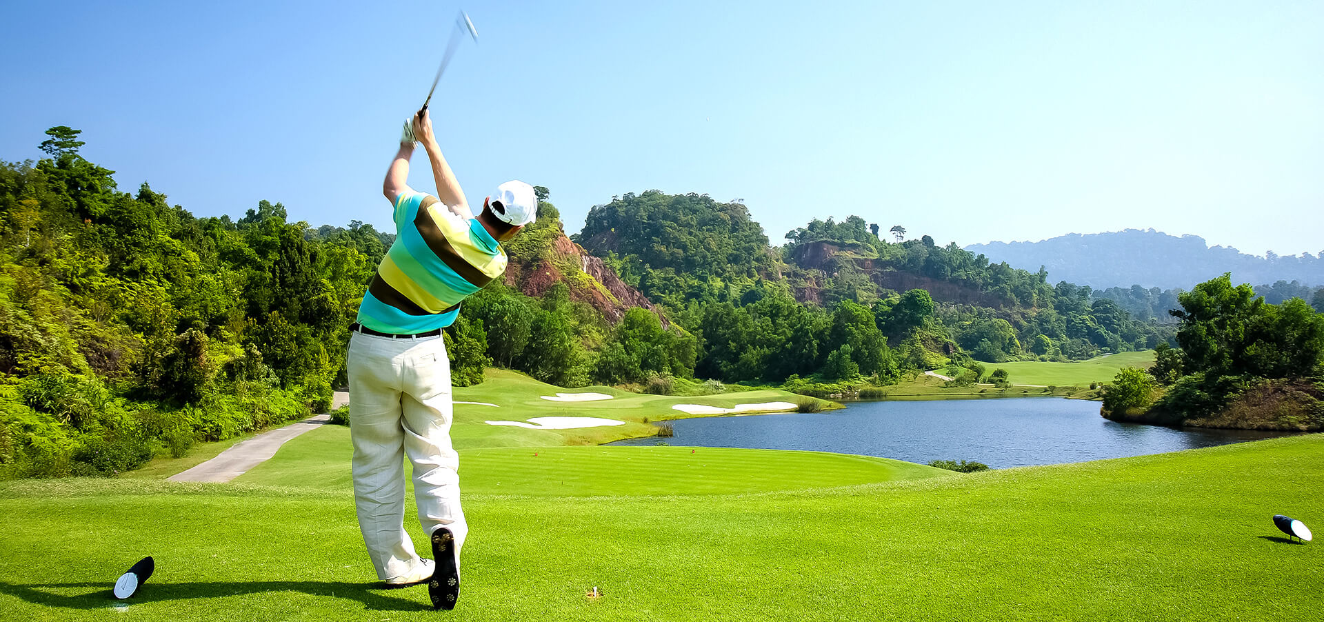 Tinidee Golf Resort@Phuket - Golf