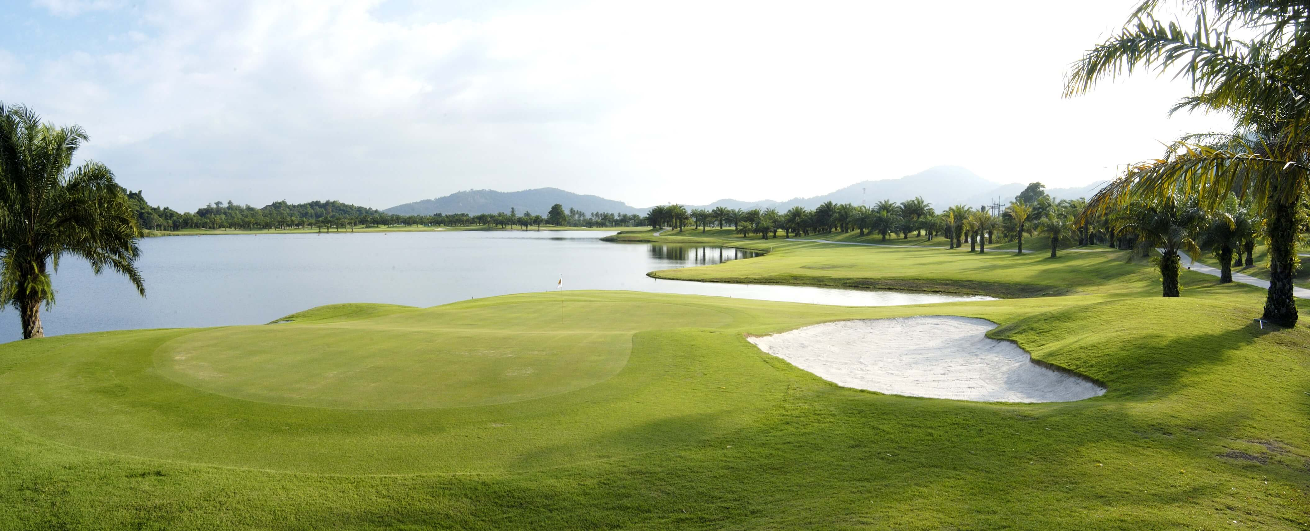 Tinidee Golf Resort@Phuket - Lochpalm