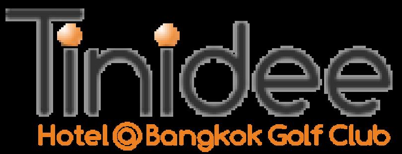 Tinidee Golf Resort@Phuket - Bangkok logo