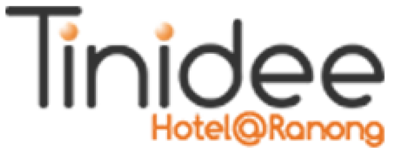 Tinidee Golf Resort@Phuket - Ranong logo
